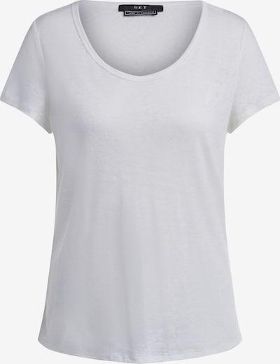 SET T-Krekls, krāsa - gandrīz balts, Preces skats