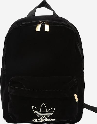 ADIDAS ORIGINALS Rucksack in kitt / schwarz, Produktansicht