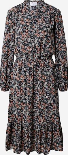 Palaidinės tipo suknelė 'Vessi' iš SISTERS POINT , spalva - tamsiai mėlyna / mišrios spalvos, Prekių apžvalga