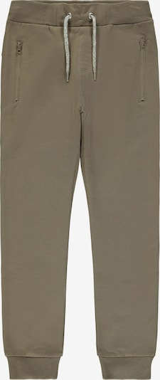 Kelnės 'HONK' iš NAME IT, spalva – rusvai pilka, Prekių apžvalga