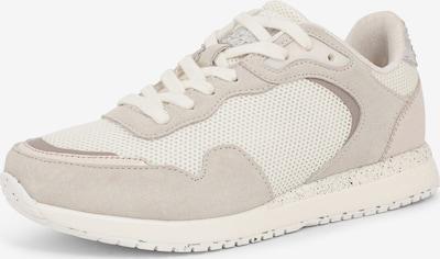 WODEN Sneaker ' Elvira ' in beige / taupe / weiß, Produktansicht