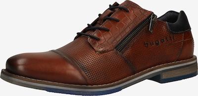 Scarpa stringata 'Kiano' bugatti di colore marrone, Visualizzazione prodotti