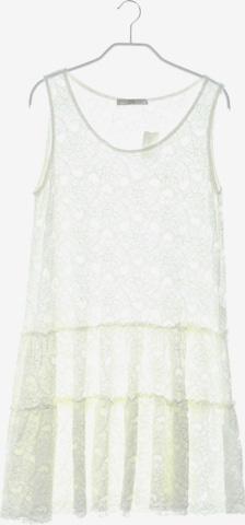Milano Dress in M in White