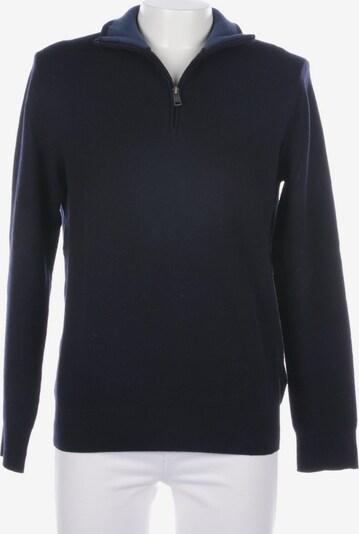 Marc O'Polo Pullover / Strickjacke in L in dunkelblau, Produktansicht