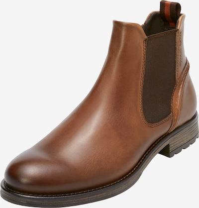 Marc O'Polo Chelsea boots in de kleur Bruin, Productweergave
