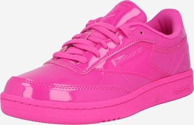 Sneaker 'CLUB C' Reebok Classic di colore rosa, Visualizzazione prodotti