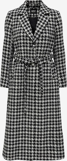 Cappotto di mezza stagione 'Rita' ONLY di colore nero / bianco, Visualizzazione prodotti