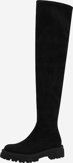 Kennel & Schmenger Čižmy nad koleno 'SHADE' - čierna, Produkt