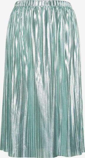 Studio Untold Rok in de kleur Mintgroen / Zilver, Productweergave
