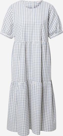 Part Two Kleid 'Lane' in marine / weiß, Produktansicht