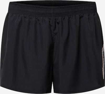 Sportinės kelnės iš NIKE, spalva – juoda / balta, Prekių apžvalga