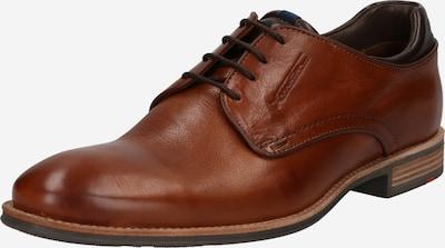 barna LLOYD Fűzős cipő 'MASSIMO', Termék nézet