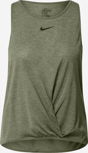 NIKE Sports top in olive, Item view