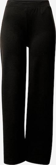 ONLY Pantalon 'Fever' en noir, Vue avec produit