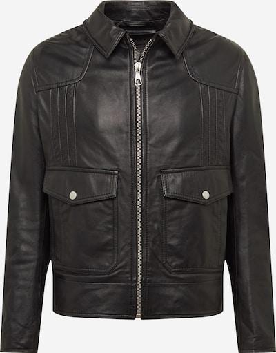 DRYKORN Jacke 'NOSKUT' in schwarz, Produktansicht