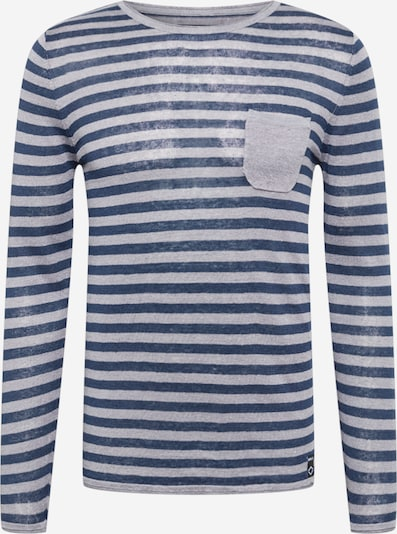 REPLAY Jersey 'UK8254.000.G23024' en navy / gris, Vista del producto