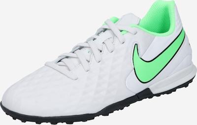 NIKE Zapatos de fútbol 'Tiempo Legend 8 Academy TF' en verde neón / blanco, Vista del producto