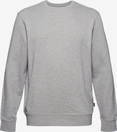 ESPRIT Sweatshirt in hellgrau, Produktansicht