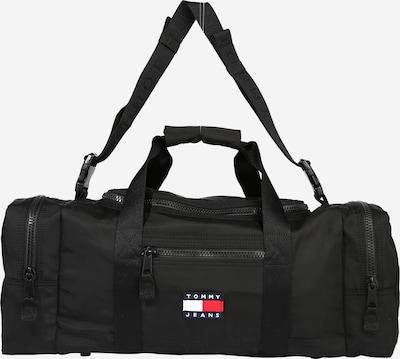 Geantă de călătorie Tommy Jeans pe negru, Vizualizare produs