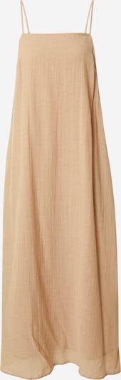 minimum Vasaras kleita 'Vikilina', krāsa - smilškrāsas, Preces skats