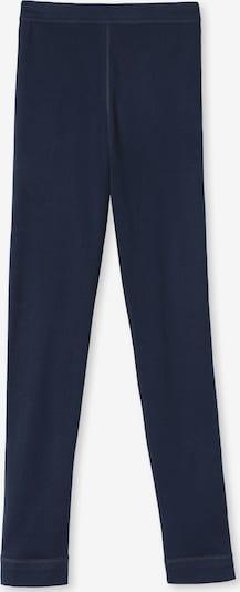 SCHIESSER Pyjama in blau, Produktansicht