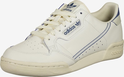 ADIDAS ORIGINALS Sneakers 'Continental 80' in Blue / Off white, Item view