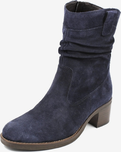 GABOR Stiefelette in dunkelblau, Produktansicht