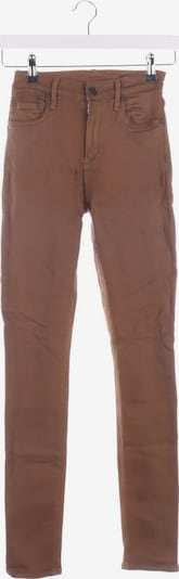 Citizens of Humanity Jeans in 24 in cognac, Produktansicht