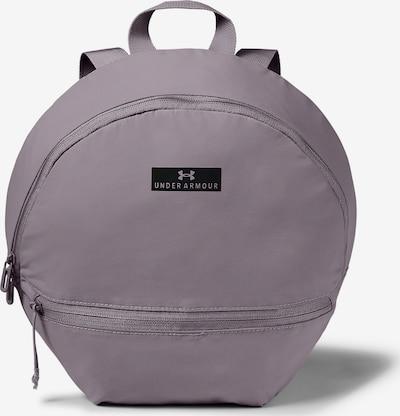 UNDER ARMOUR Rucksack in mauve, Produktansicht