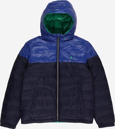 POLO RALPH LAUREN Jacke in blau / navy, Produktansicht
