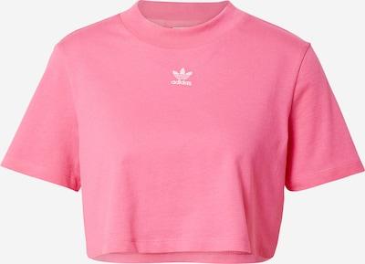 ADIDAS ORIGINALS T-Shirt in pink, Produktansicht