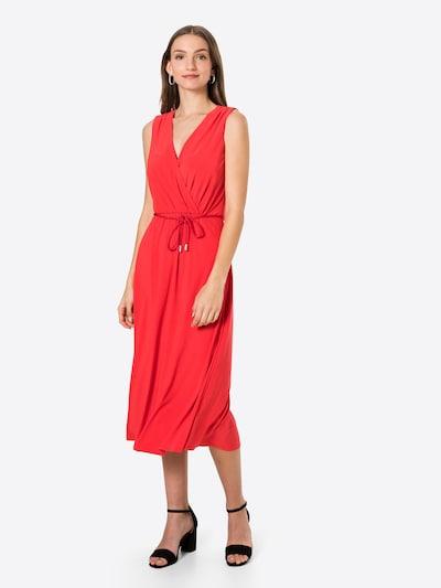 Lauren Ralph Lauren Kleid 'FERREN' in hellrot, Modelansicht