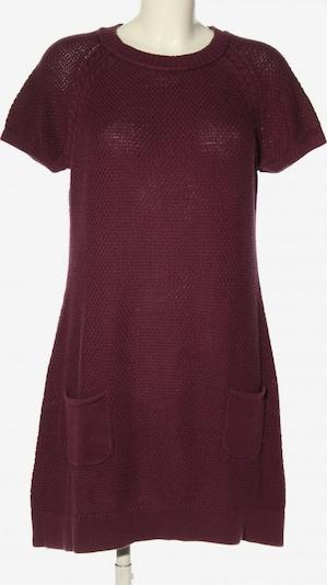 Manguun Strickkleid in XL in rot, Produktansicht