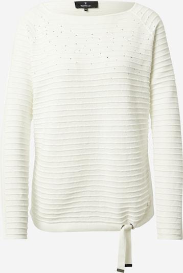 monari Pullover in weiß, Produktansicht