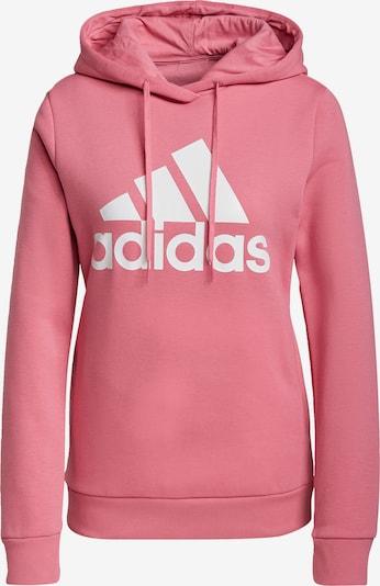 ADIDAS PERFORMANCE Sportsweatshirt in de kleur Rosé / Wit, Productweergave