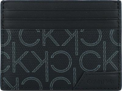 Calvin Klein Θήκη σε μπλε / μαύρο, Άποψη προϊόντος