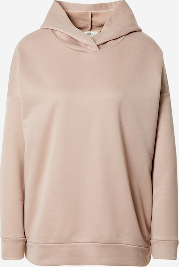 Miss Selfridge Sweatshirt in beige, Produktansicht
