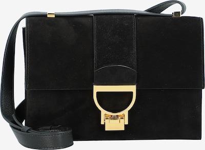 Coccinelle Umhängetasche 'Arlettis' in gold / schwarz, Produktansicht