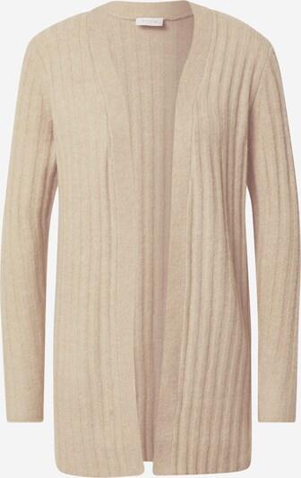 VILA Oversized vest 'Nikki' in de kleur Beige, Productweergave