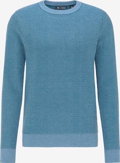 MO Pullover in pastellblau, Produktansicht