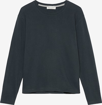 Marc O'Polo Sweatshirt in marine, Produktansicht