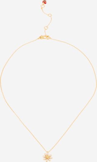 Kate Spade Řetízek - zlatá / bílá, Produkt