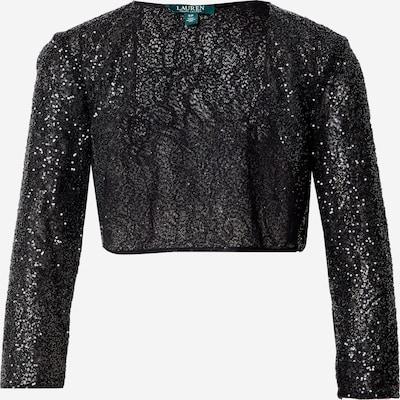 Lauren Ralph Lauren Bolero in de kleur Zwart, Productweergave