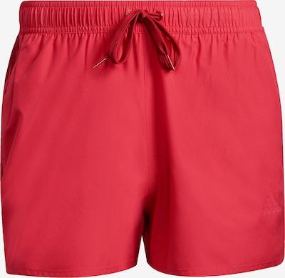 ADIDAS PERFORMANCE Športne kopalne hlače | rdeča barva, Prikaz izdelka