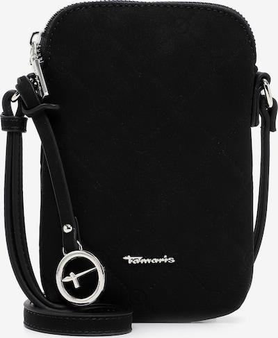 TAMARIS Handyetui ' Anastasia Soft ' in schwarz, Produktansicht