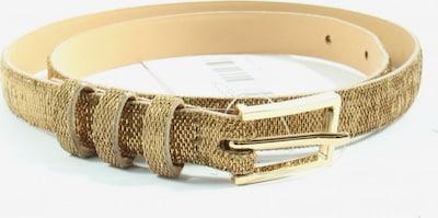 Tara Jarmon Taillengürtel in XS-XL in gold, Produktansicht