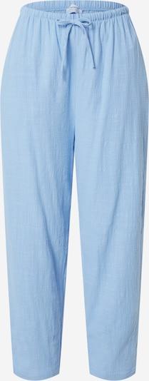 Cotton On Pantalon 'CALI' en bleu clair, Vue avec produit