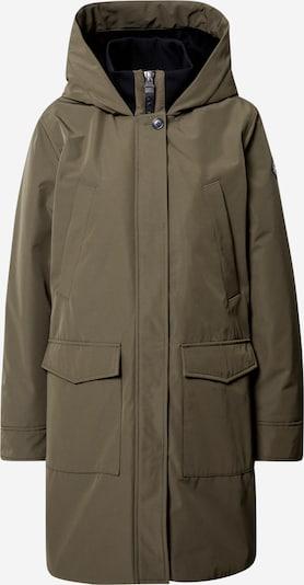 REPLAY Prehodna jakna | kaki barva, Prikaz izdelka