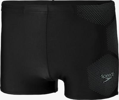 SPEEDO Badeshorts in schwarz, Produktansicht