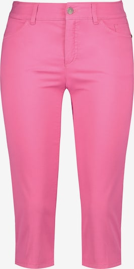 GERRY WEBER Hose in pink, Produktansicht